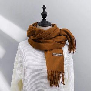 Women's Warm High Quality Scarf Shawl Wrap
